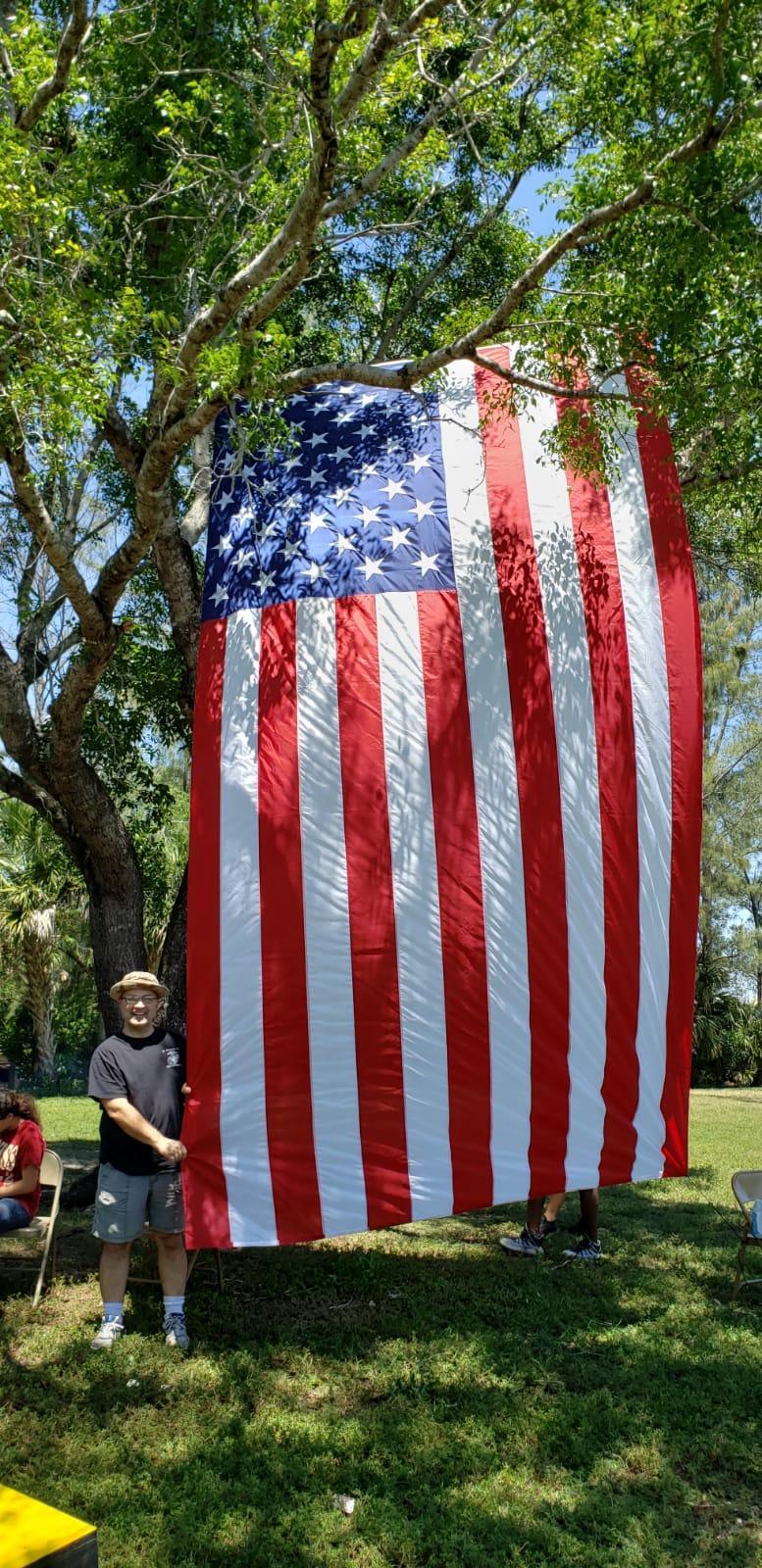 love_america_garrison_flag